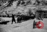 Image of Italian Infantry Italy, 1929, second 16 stock footage video 65675043281