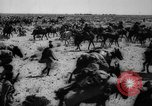 Image of African troops in Italian colony Italy, 1929, second 47 stock footage video 65675043282