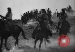 Image of African troops in Italian colony Italy, 1929, second 55 stock footage video 65675043282