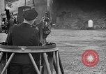 Image of United States Army Air Force target practice Italy, 1945, second 36 stock footage video 65675043288