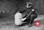 Image of United States Army Air Force target practice Italy, 1945, second 51 stock footage video 65675043288