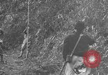 Image of Chinese engineers build Ledo road Burma, 1944, second 16 stock footage video 65675043289
