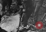 Image of Chinese engineers build Ledo road Burma, 1944, second 38 stock footage video 65675043289