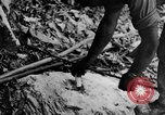 Image of Chinese engineers build Ledo road Burma, 1944, second 42 stock footage video 65675043289