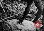 Image of Chinese engineers build Ledo road Burma, 1944, second 43 stock footage video 65675043289