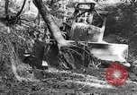 Image of Chinese engineers build Ledo road Burma, 1944, second 57 stock footage video 65675043289
