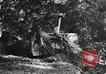 Image of Chinese engineers build Ledo road Burma, 1944, second 60 stock footage video 65675043289