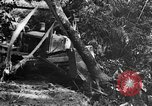 Image of Chinese engineers build Ledo road Burma, 1944, second 62 stock footage video 65675043289