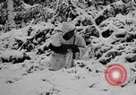 Image of Western Front snow scenes January 1945 in World War II Europe, 1945, second 16 stock footage video 65675043290