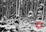 Image of Western Front snow scenes January 1945 in World War II Europe, 1945, second 20 stock footage video 65675043290