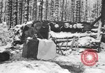 Image of Western Front snow scenes January 1945 in World War II Europe, 1945, second 22 stock footage video 65675043290