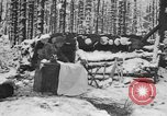 Image of Western Front snow scenes January 1945 in World War II Europe, 1945, second 23 stock footage video 65675043290