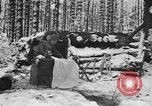 Image of Western Front snow scenes January 1945 in World War II Europe, 1945, second 24 stock footage video 65675043290