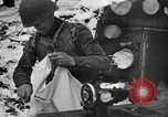 Image of Western Front snow scenes January 1945 in World War II Europe, 1945, second 26 stock footage video 65675043290