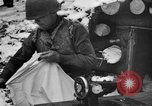 Image of Western Front snow scenes January 1945 in World War II Europe, 1945, second 27 stock footage video 65675043290