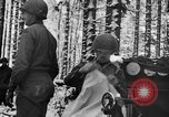 Image of Western Front snow scenes January 1945 in World War II Europe, 1945, second 33 stock footage video 65675043290