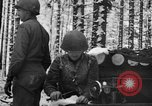 Image of Western Front snow scenes January 1945 in World War II Europe, 1945, second 34 stock footage video 65675043290