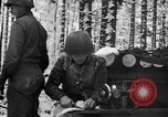 Image of Western Front snow scenes January 1945 in World War II Europe, 1945, second 35 stock footage video 65675043290