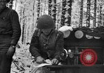 Image of Western Front snow scenes January 1945 in World War II Europe, 1945, second 36 stock footage video 65675043290