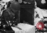 Image of Western Front snow scenes January 1945 in World War II Europe, 1945, second 38 stock footage video 65675043290