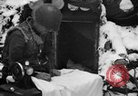 Image of Western Front snow scenes January 1945 in World War II Europe, 1945, second 39 stock footage video 65675043290