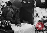 Image of Western Front snow scenes January 1945 in World War II Europe, 1945, second 41 stock footage video 65675043290