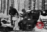 Image of Western Front snow scenes January 1945 in World War II Europe, 1945, second 42 stock footage video 65675043290