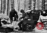 Image of Western Front snow scenes January 1945 in World War II Europe, 1945, second 44 stock footage video 65675043290