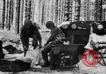 Image of Western Front snow scenes January 1945 in World War II Europe, 1945, second 45 stock footage video 65675043290