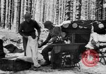 Image of Western Front snow scenes January 1945 in World War II Europe, 1945, second 47 stock footage video 65675043290