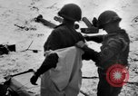 Image of Western Front snow scenes January 1945 in World War II Europe, 1945, second 51 stock footage video 65675043290