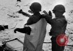 Image of Western Front snow scenes January 1945 in World War II Europe, 1945, second 52 stock footage video 65675043290