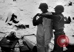 Image of Western Front snow scenes January 1945 in World War II Europe, 1945, second 57 stock footage video 65675043290