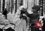 Image of Western Front snow scenes January 1945 in World War II Europe, 1945, second 61 stock footage video 65675043290