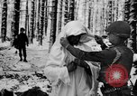 Image of Western Front snow scenes January 1945 in World War II Europe, 1945, second 62 stock footage video 65675043290