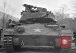 Image of United States M-24 Chaffee tank Germany, 1945, second 26 stock footage video 65675043291