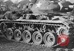 Image of United States M-24 Chaffee tank Germany, 1945, second 30 stock footage video 65675043291