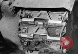 Image of United States M-24 Chaffee tank Germany, 1945, second 36 stock footage video 65675043291