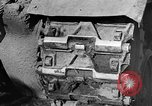 Image of United States M-24 Chaffee tank Germany, 1945, second 37 stock footage video 65675043291