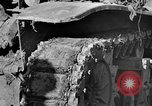 Image of United States M-24 Chaffee tank Germany, 1945, second 39 stock footage video 65675043291