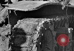 Image of United States M-24 Chaffee tank Germany, 1945, second 41 stock footage video 65675043291