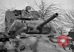 Image of United States M-24 Chaffee tank Germany, 1945, second 42 stock footage video 65675043291