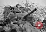 Image of United States M-24 Chaffee tank Germany, 1945, second 43 stock footage video 65675043291