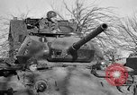 Image of United States M-24 Chaffee tank Germany, 1945, second 44 stock footage video 65675043291
