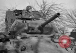 Image of United States M-24 Chaffee tank Germany, 1945, second 45 stock footage video 65675043291