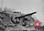 Image of United States M-24 Chaffee tank Germany, 1945, second 46 stock footage video 65675043291
