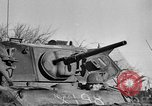 Image of United States M-24 Chaffee tank Germany, 1945, second 47 stock footage video 65675043291
