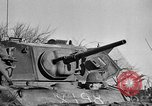 Image of United States M-24 Chaffee tank Germany, 1945, second 48 stock footage video 65675043291