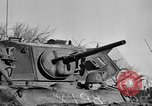 Image of United States M-24 Chaffee tank Germany, 1945, second 49 stock footage video 65675043291