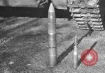 Image of United States M-24 Chaffee tank Germany, 1945, second 53 stock footage video 65675043291